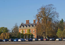 New Head Office at Howbery Park, Wallingford image #1