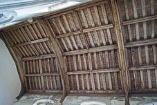Church of The Holy Cross, Bedfordshire - Bat Survey image #1